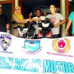 Motor Balap Baru IMI Tangerang Selatan