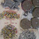 Polisi Gerebek Home Industri Petasan di Ciputat Timur