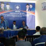 Usung Arief-Sachrudin, PAN Targetkan Kemenangan 90 Persen