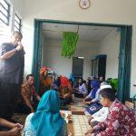 Peduli Kesehatan Masyarakat, Anggota DPRD Resmikan Gedung Posyandu
