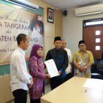 KPU Tunjuk RSU Tangerang jadi Tim Penilai Kesehatan