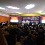 Zaki Sukses Bangun Pendidikan dan Kesehatan di Kabupaten Tangerang