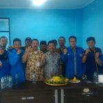 Gedung Pemuda Kecamatan Periuk Kota Tangerang Diresmikan