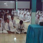 BNN Kota Tangerang Bidik Pelajar Menengah Atas