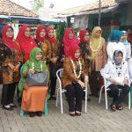 Tim Penilai PHBS Provinsi Banten Sambangi Gerendeng Pulo