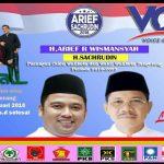 Panwaslu Kota Tangerang Lakukan Pengawasan