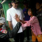 Kurang Gizi, 25 Anak di Kronjo jadi Perhatian Pemkab Tangerang