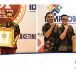Rucika Raih Penghargaan Top Digital PR Award 2018