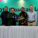 UMN Jadi Partner University Program Broadcast Legacy Asian Games 2018