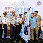 Rute Serpong – Jakarta, Pilih Aja JRConnexion SMS