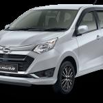 Daihatsu Sabet Peringkat 2 Pasar Retail Otomotif Nasional