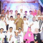 Forum Remaja Islam Serpong Gelar Maulid Nabi