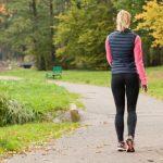 Sehari Jalan Kaki 30 Menit, Ini Dia 7 Manfaatnya