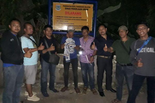 Image result for Muhammad Irfan, 34 Ciputat, Tangerang, Indonesia.