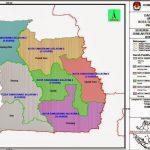 KPU Tangsel Usulkan 6 Dapil Pemilu 2019 ke Pusat