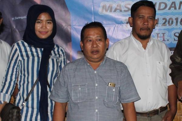 PAW Anggota DPRD Banten Asal Nasdem Dinilai Janggal
