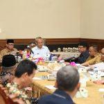 Gubernur Banten Harap Jamkrida Fasilitasi Kredit Bagi Masyarakat