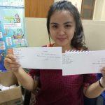 Surat Untuk Walikota Tangerang Capai 1500