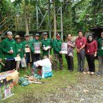 Kelompok Tani Dapat Bantuan dari PT IKPP