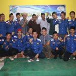 Koordinator Organisasi Pemuda Kampung Sengkol Resmi Dilantik