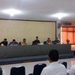 KPU dan Panwaslu Gelar Kampanye
