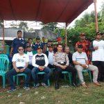 Memasyarakatkan Sepakbola, DPK KNPI Kecamatan Periuk Gelar Turnamen