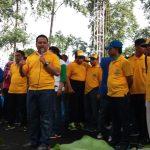 Peringati HPSN, Sampah di Kota Tangerang Harus Dikelola