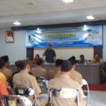 Serap Usulan Warga, Kecamatan Periuk Gelar Musrenbang 2018