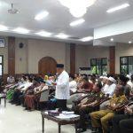 Zaki Ajak Ulama Jaga Keutuhan Tangerang
