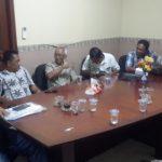 Warga Cibodasari Ngadu ke Anggota Dewan