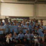 Lewat Gathering, Pokja WHTR Jalin Kebersamaan Dengan Keluarga Jurnalis