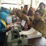 SK Cuti Walikota Tangerang Masih Ditangan Gubernur Banten