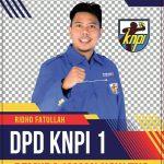 Nyalon Ketua KNPI, Idunkart Tunggu Arahan Senior