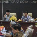 PJs Walikota Tangerang Kritik Nilai B pada SAKIP