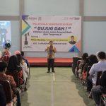 Dispora Ajak Generasi Muda Kota Tangerang Berwirausaha