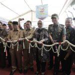 Pemkot Resmi Buka Tangerang Expo 2018
