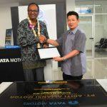 Tata Motors Resmikan Diler 3S di Surabaya