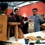 Kolaborasi BCA – Indoestri Makerspace Gelar Workshop