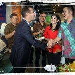 Piaggio Indonesia Buka Diler Pertama di Bogor