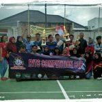 SMK YP Karya Juarai Futsal Rits Competition Cup