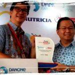 Nutricia Sarihusada Komit Dukung 1000 HPK