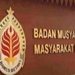 Bamus Betawi Tangsel Apresiasi Perda Pelestarian Budaya