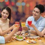 Dinner Romantis Ala Swiss-belhotel Pondok Indah