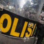 21.500 Personel Polri Amankan Pilkada di Jabar