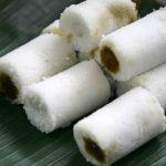 Jajanan Legendaris, Ini Resep Kue Putu Bambu