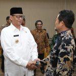 Gubernur Banten Beri Peringatan Pejabat yang Berkualitas Rendah