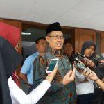 KY Angkat Bicara Soal OTT di Kota Tangerang