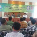 Anggota Linmas Diajak Awasi Pilkada Kota Tangerang 2018