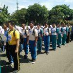 994 Pelajar Kota Tangerang Ikut Seleksi Paskibraka