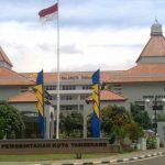 Wujudkan Kota Layak Huni dan Kunjungi, Pemkot Tangerang Bangun 12 Taman